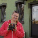 Mieszkanka Piotrkowa Trybunalskiego wygrała lustrzankę